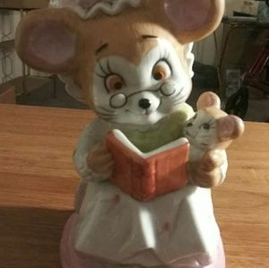 Mouse Mama Cleanser Dispenser- 50's or 60's